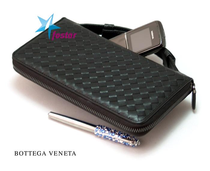 Стильный мужской клатч-барсетка Bottega Veneta EPEV20101319A