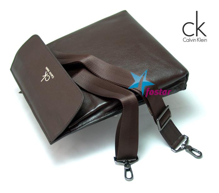 Мужская сумка через плечо Calvin Klein CK3096-2BR