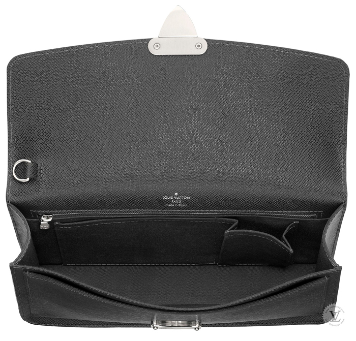 Стильная мужская барсетка Louis Vuitton M32592