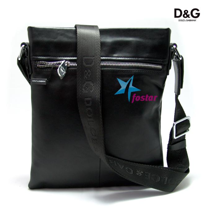Мужская сумка через плечо Dolce & Gabbana 2093-3A