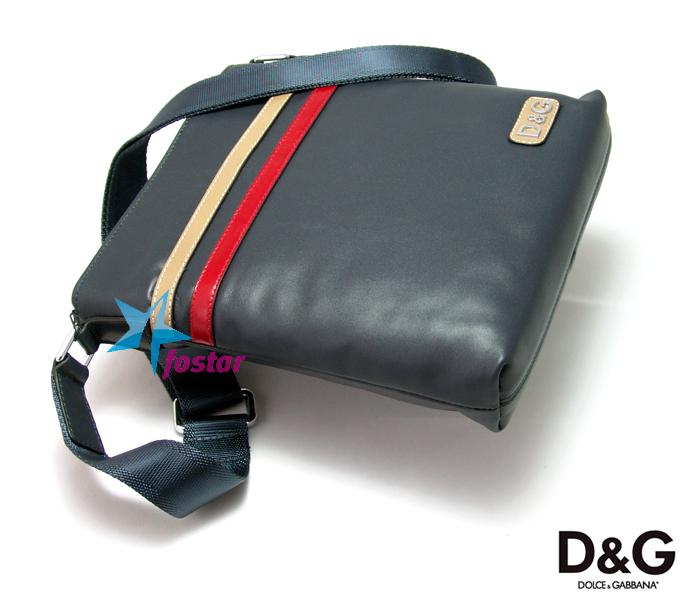 Молодежная сумка через плечо Dolce Gabbana 3915-4