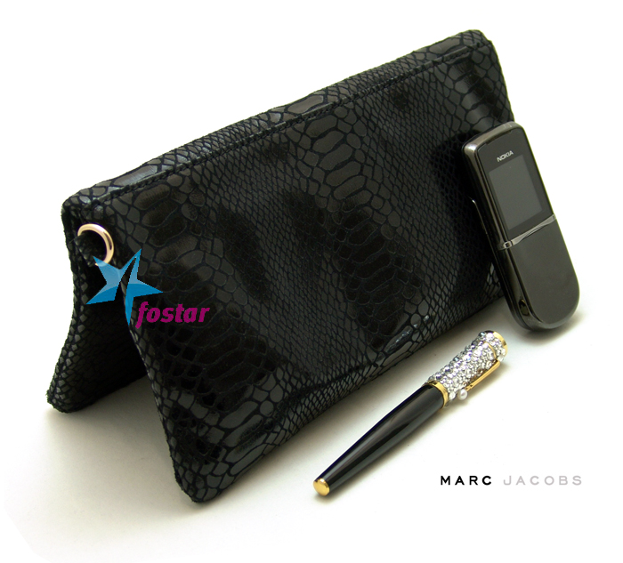 Клатч сумка через плечо женская Marc Jacobs MJ6294BK